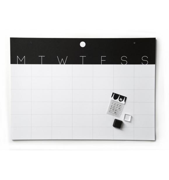 kalender uden årstal