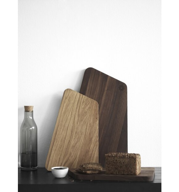 By Nord - Carving Board Walnut - Iceberg/Greenland fra by nord