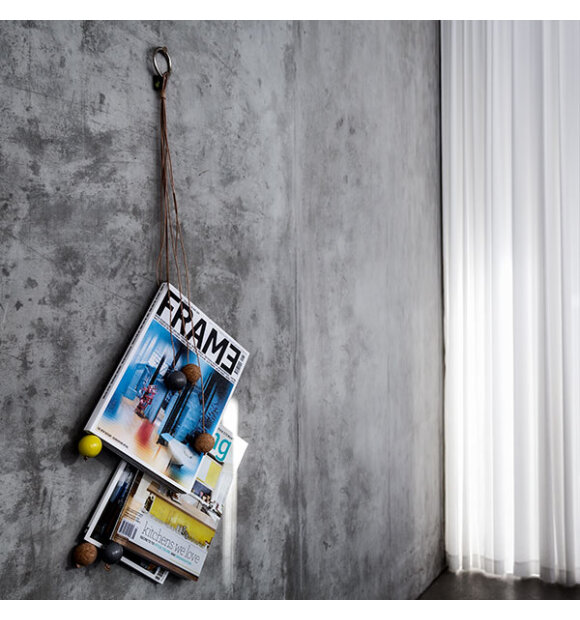 by Wirth - Magazine Hang Out, Kork