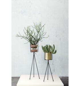 ferm LIVING - Plant Stand - Sort L