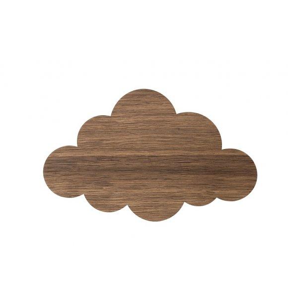 ferm LIVING Kids - Cloud lampe fra Ferm - træ