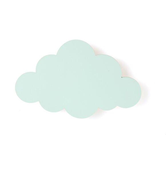 ferm LIVING Kids - Sky - børnelampe i mint