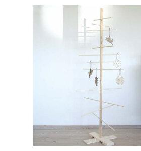 Trine Find - Filigrantræ, natur 165
