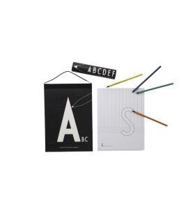 Design Letters - Farveblyanter