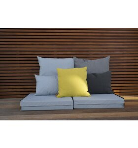 Skriver Collection - Outdoor Grey (40x60)
