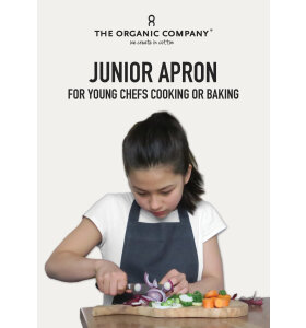 The Organic Company - Forklæde - Junior 7-11 år