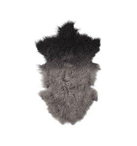 Bloomingville - Tibetansk lam, cool grey