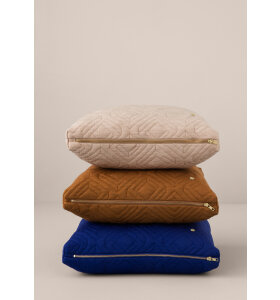 ferm LIVING - Camel Cushion 45x45