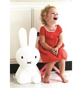 Mr. Maria - Miffy lampe small