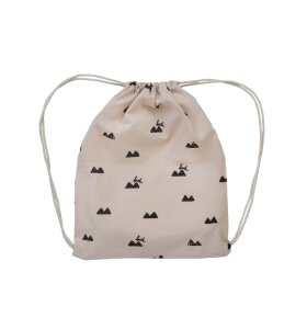 ferm LIVING Kids - Rabbit gym Bag