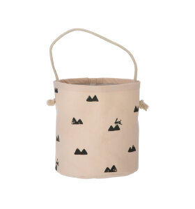 ferm LIVING Kids - Rabbit Basket - mini