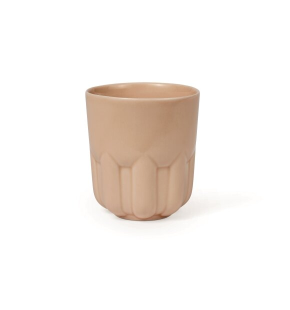 dottir NORDIC DESIGN - Alba Cup Three, rust
