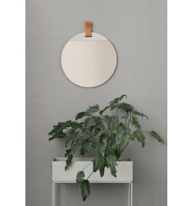 ferm LIVING - Enter Spejl - Large