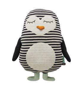 OYOY Living Design - Penguin Pingo pude