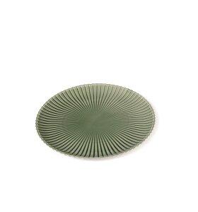 dottir NORDIC DESIGN - Samsurium plate grøn