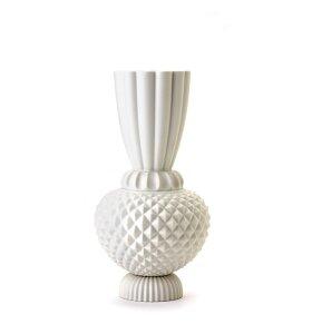 dottir NORDIC DESIGN - Samsurium Jumbobell, White