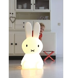Mr. Maria - Miffy XL
