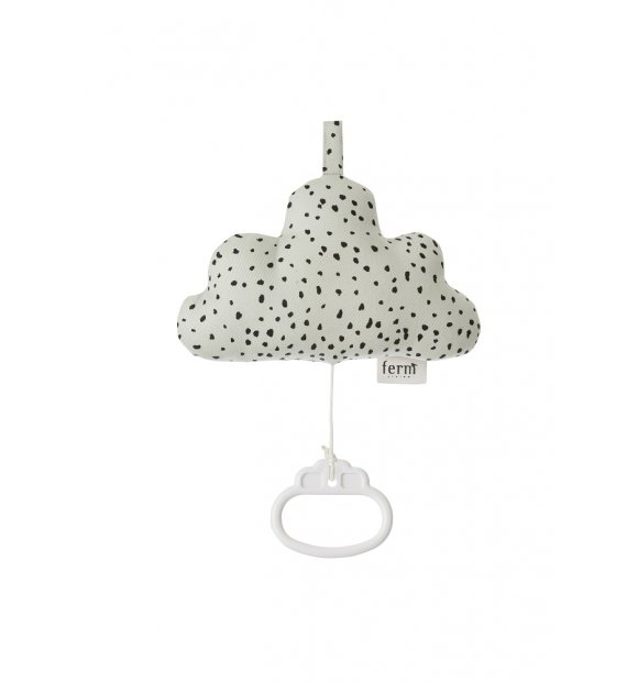 ferm LIVING Kids - Cloud - Music Mobile