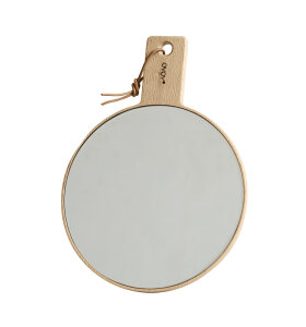 OYOY Living Design - Ping Pong Mirror - Nature