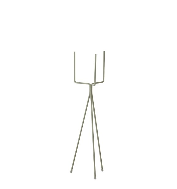 ferm LIVING - Plant Stand - Grey S