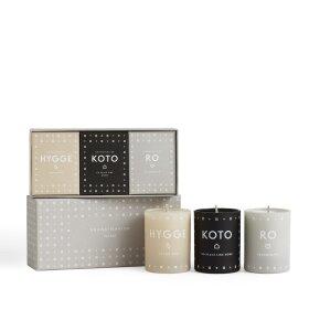 Skandinavisk - Home Mini Candle