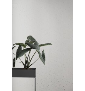 ferm LIVING - Plant Box, Dark grey