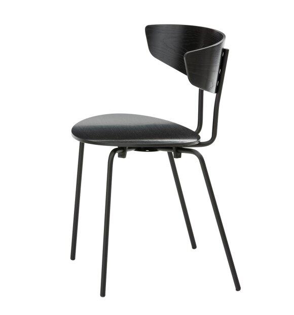 ferm LIVING - Herman Chair sort - afh. i butik