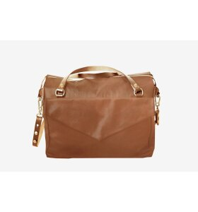 CAIA of Sweden - OO-bag, tan