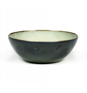 Serax - Bowl Dark blue