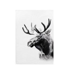 By Nord - Moose towel