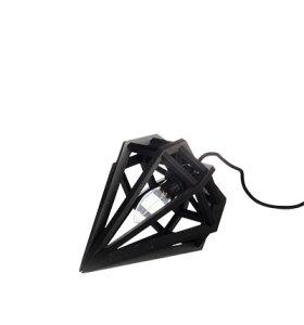 Tvåfota Designduo - RAW lamp small