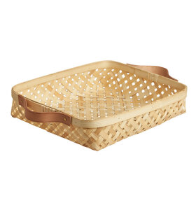 OYOY Living Design - Sporta bread basket, S natur
