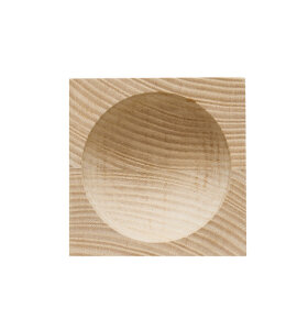 OYOY Living Design - YOKO square - natur
