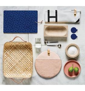 OYOY Living Design - Sporta bread basket, L natur