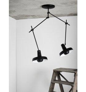 Grupa / Lampefeber - Arigato dobbelt loftslampe