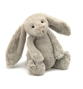 Jellycat - Bashful beige Bunny, Medium