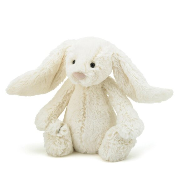 Jellycat - Bashful cream Bunny, medium