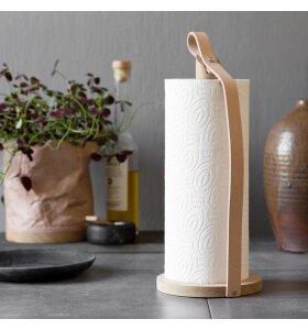by Wirth - Hands On køkkenrulleholder, Natur