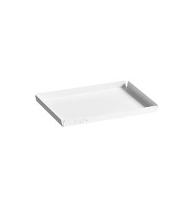 NUR - Nur tray medium hvid
