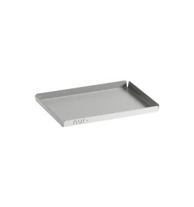 NUR - Nur tray medium lys grå