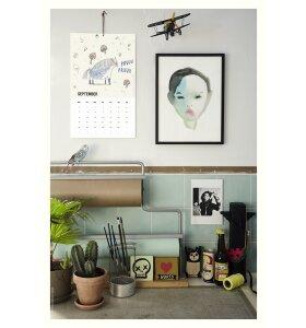 Bob Noon - Kalender 2017