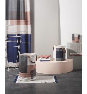ferm LIVING - Colour Block Laundry Basket