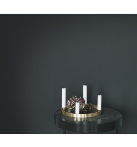 ferm LIVING - Candle Holder Circle - Small