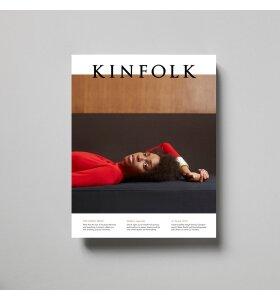 Kinfolk - Kinfolk - Magasin Edition 21