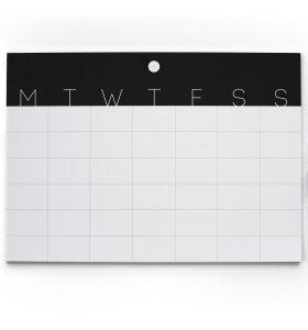 Strups - Kalender A3