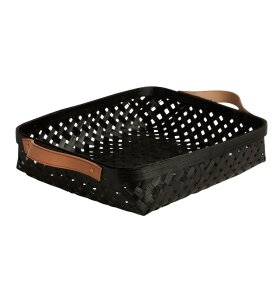 OYOY Living Design - Sporta bread basket, S sort