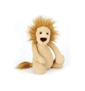 Jellycat - Bashful Lion small