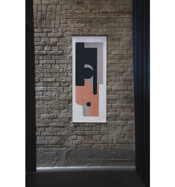 ferm LIVING - Abstraction 4, 50x130