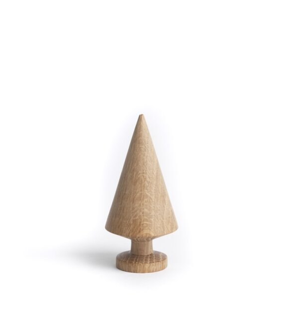 The Oak Men - Tree Small, solid oak