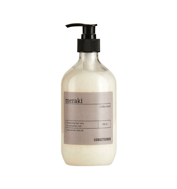 meraki - Conditioner, Silky Mist